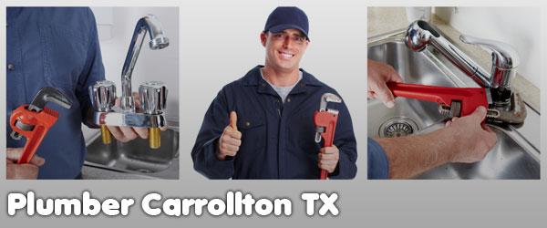 Plumber Carrollton TX