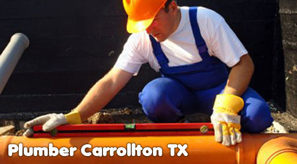 Sewer repair Plumber Carrollton TX
